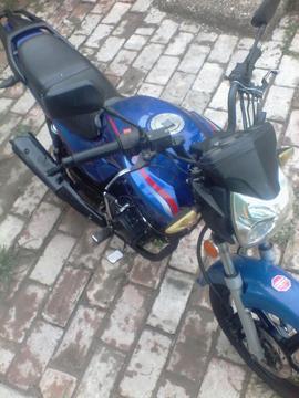 Moto Skygo Economica