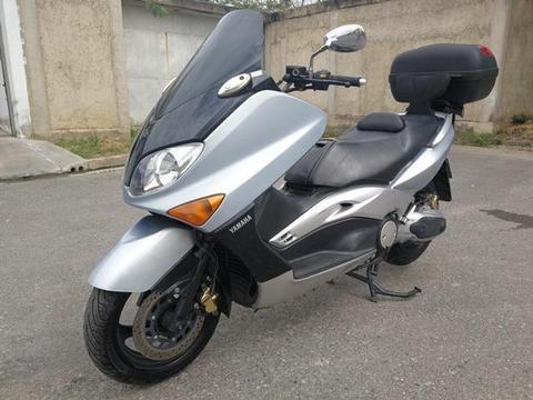YAMAHA TMAX 2003 motor 500
