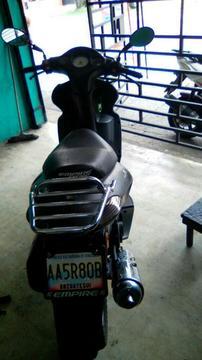 Moto Automática Matrix Elegance 150cc