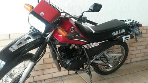 Yamaha Dt 175cc 2008