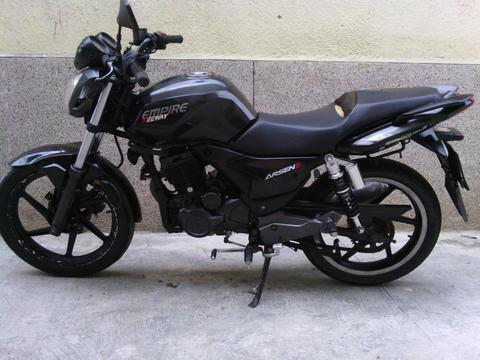 MOTO ARSEN 2