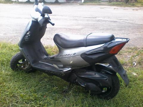 De oferta Excelente Moto Piaggio Skipper 150cc