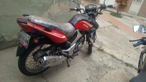 Moto Skygo Sg 150 Barata