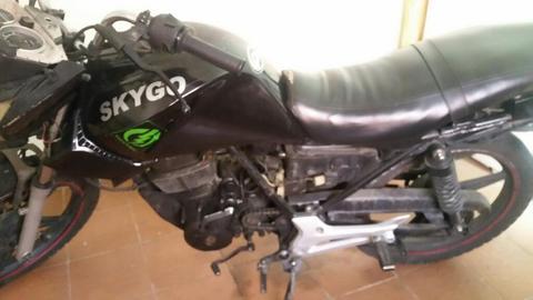 Moto Sky Go 150