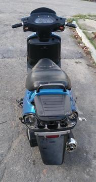 Vendo O Cambio Moto P&f 04163666753