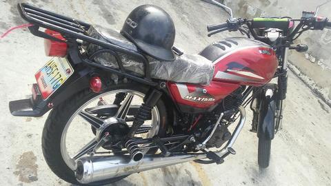 Vendo Moto Um Max 150