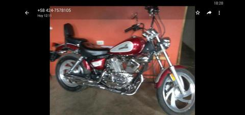 venta de moto en buenas condiciones shadow 250 año 2012 imagen