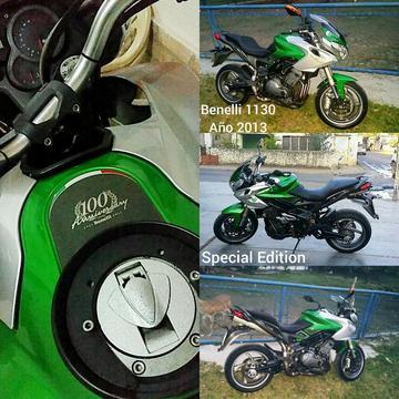 Racing 6 Velocidades 1130cc 2013 R1 Klr