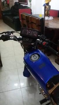 Moto Horse I