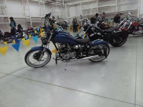 HONDA CMX 250cc Rebel VENDO POR URGENCIA