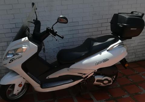 Moto Skygo 250