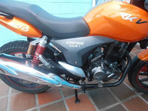 Moto Rkv Empire 200