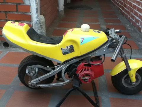 MOTO ITALIANA 50cc