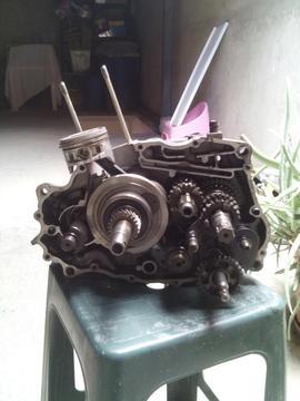 Motor Y Repuestos