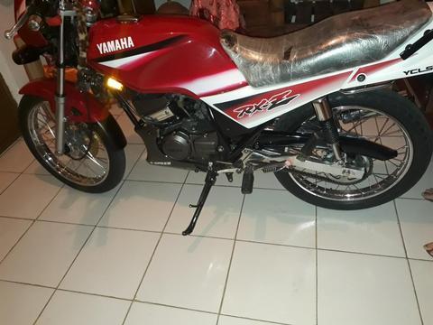 Modelazo 2002 Original