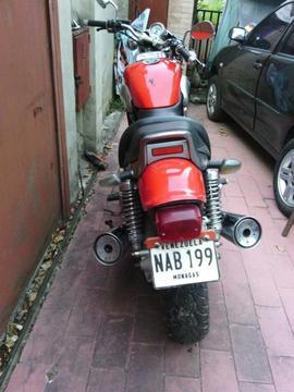 Se Vende Yamaha V Max