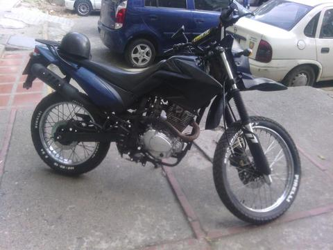 moto enduro 200cc 0416 968 17 85