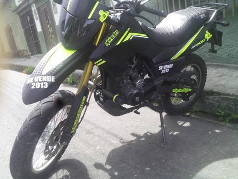 Tx 2013 1350 Km Casi Nueva
