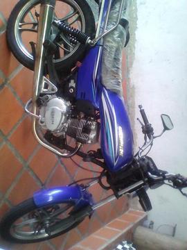 A la venta moto Horse uno