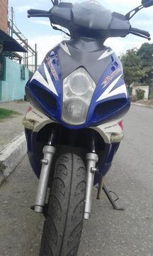 Moto Bera Runner 150
