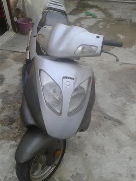 Moto Indianapolis
