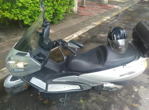Moto Skygo Ejecutiva 250