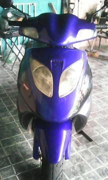 Vendo Bella Moto Scooter Skygo 150