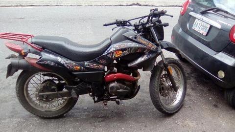 TX 200 KEEWAY