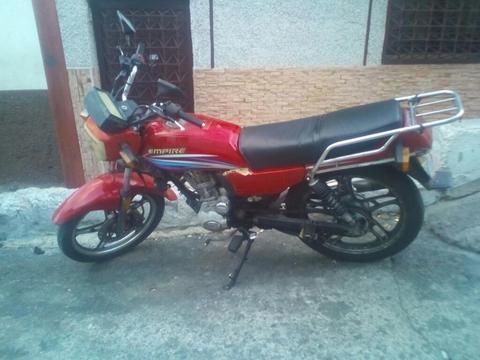 Se Vende Moto Horse