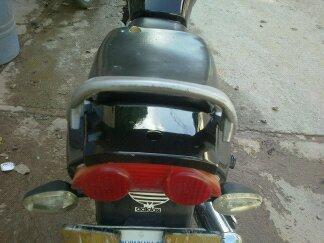 Vendo Moto Empire Speed 200
