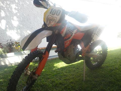 Ktm EXCR 450 2008