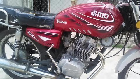 Moto Md Haojin 150