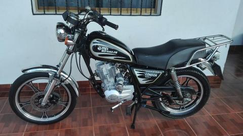 Moto Condor
