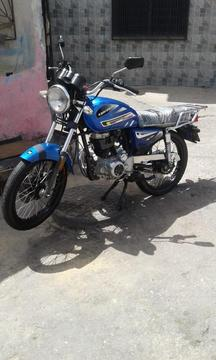 Moto Bera 2011