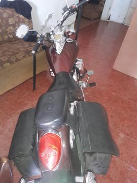 Se Vende Moto Fredon 2012 O Se Cambia