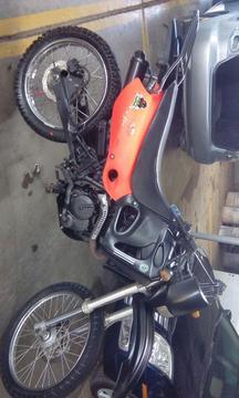 Enduro Indianapolis 200cc