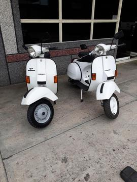 Vendo Motos Vespa