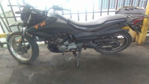 MOTO TX200