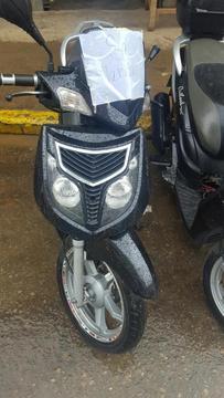 moto en buen precio