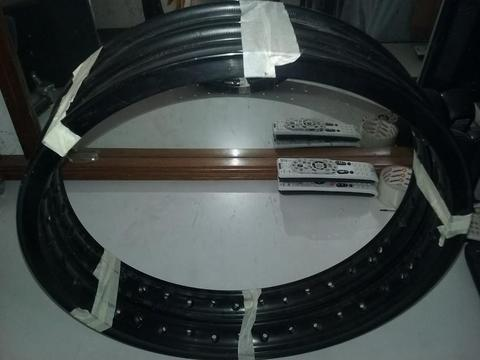 rines de aluminio para moto