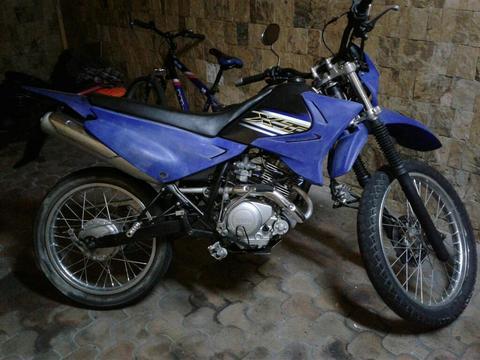 Se Vende Xtz 125 Yamaha